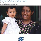 The Role of Zinc in Child Health