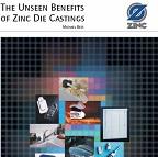 The Unseen Benefits of Zinc Die Castings