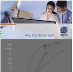 Why Zinc Diecastings ?