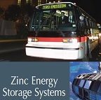 Zinc Energy Storage Systems - A powerful source of energy