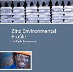Zinc Environmental Profile Life Cycle Assessment