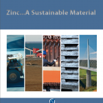 Zinc…A Sustainable Material