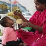 MDG : Monitoring malnutrition in Bangladesh