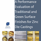 A Performance Evaluation of Traditional and Green Surface Finishes